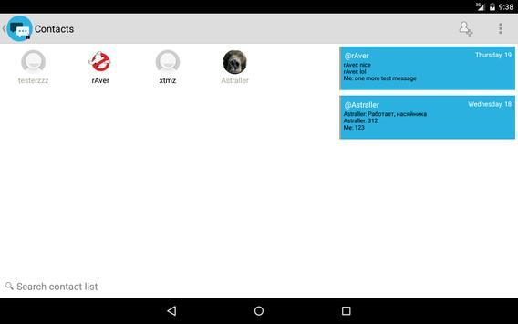 Twino apk screenshot
