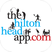 The Hilton Head App icon