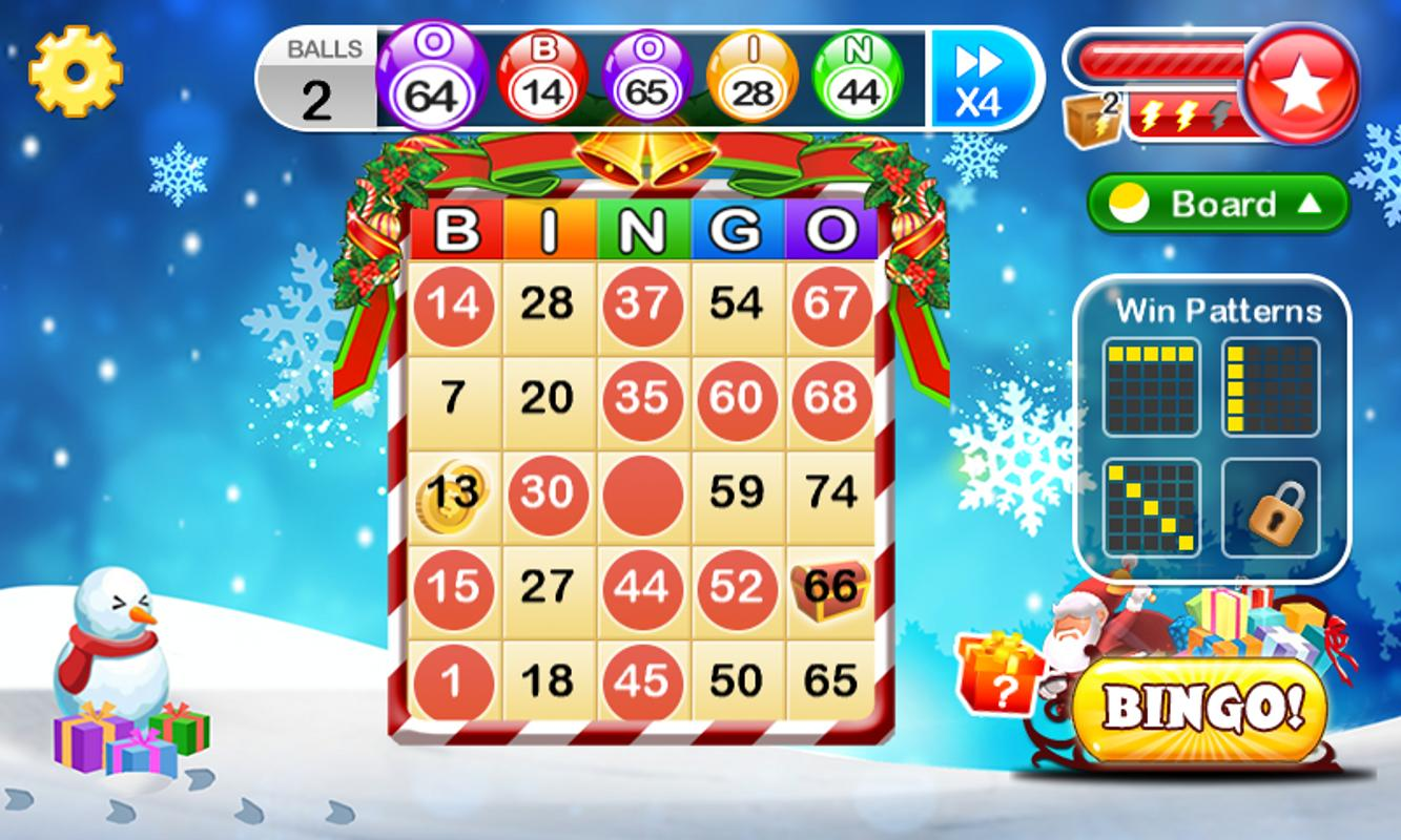 video bingo online gratis
