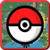 Tips Pokemon Go icon