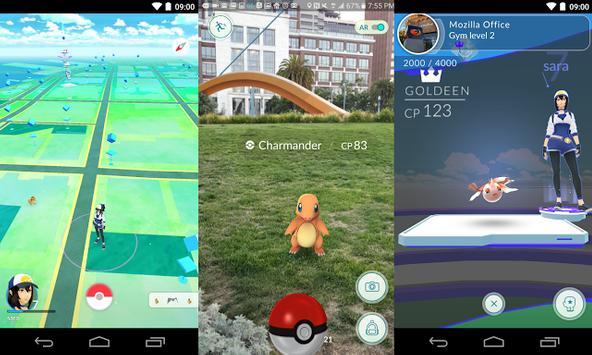 Tips Pokemon Go apk screenshot