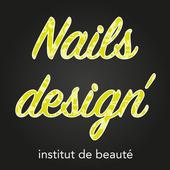 Nails Design' icon