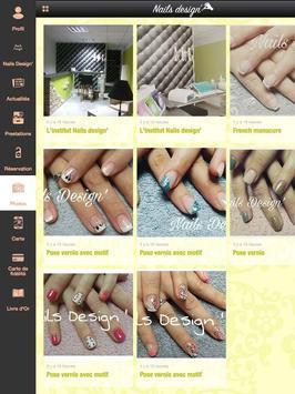 Nails Design' apk screenshot