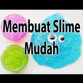 Membuat Slime poster