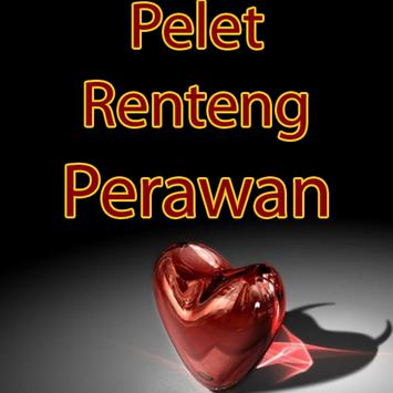 Ilmu Pelet Renteng Perawan poster