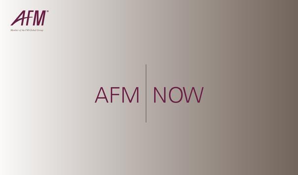 AFM NOW apk screenshot