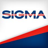 SIGMA: America's Leading Fuel icon
