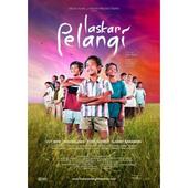 Novel Laskar Pelangi icon