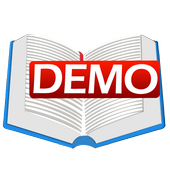 Story Book Demo icon