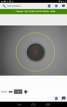 FOCIS MOBILE apk screenshot