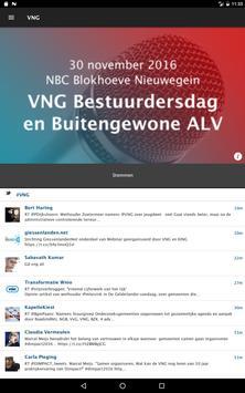 VNG-congres apk screenshot