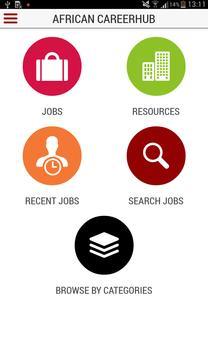 African Career Hub apk screenshot