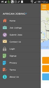 African Jobing apk screenshot