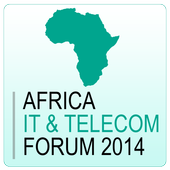 Africa It and Telecom Forum icon