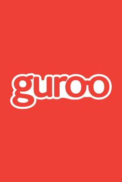 Guroo - lowest calling rates poster