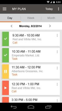 AFS Retail Execution 5.4 apk screenshot