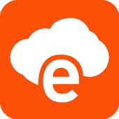 TM e-storage icon