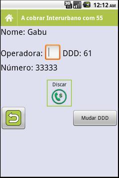Disk a Cobrar apk screenshot