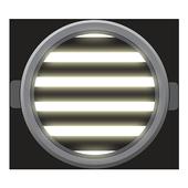 Morse Code Flasher icon