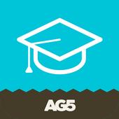 AG5 Evaluatie icon