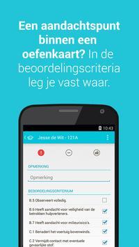 AG5 Evaluatie apk screenshot