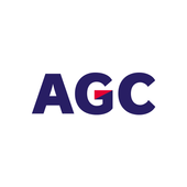 AGC Automotive EU Glass Range icon