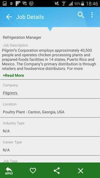 AgCareers.com Jobs apk screenshot