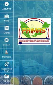 PRIMAS Malaysia apk screenshot