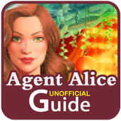 Guide for Agent Alice icon