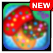 Tutorial Candy CRUSH SAGA Pro icon