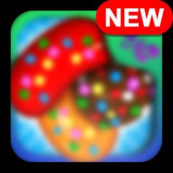 Tutorial Candy CRUSH SAGA Pro apk screenshot