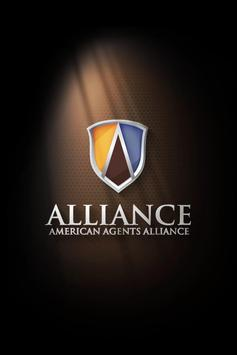 American Agents Alliance poster