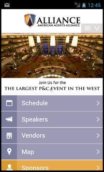 American Agents Alliance apk screenshot