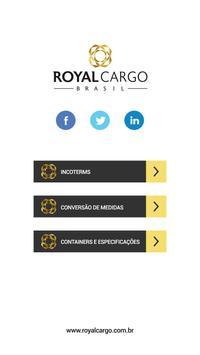 Royal Cargo poster