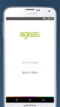 Ageas apk screenshot