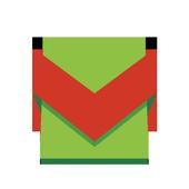 SMS Quarantine (Not 4 Kitkat) icon