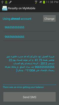 (Unofficial) Resalty Mobile apk screenshot