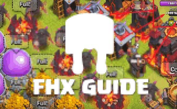 Guide FHX Server B apk screenshot