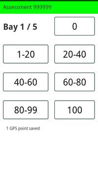AGF Assessment apk screenshot