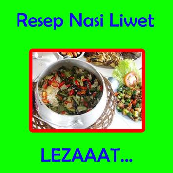 Resep Nasi Liwet Ngabuburit apk screenshot