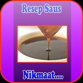 Resep Saus icon