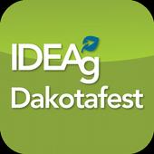 Dakotafest Show App icon