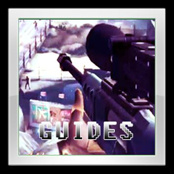 Guide for Kill Shot Bravo apk screenshot