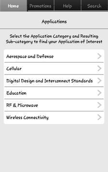 Keysight ATP IDR Library apk screenshot