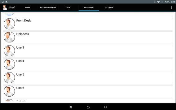Task Management apk screenshot