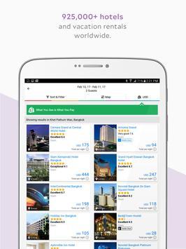 Agoda – Hotel Booking Deals apk screenshot