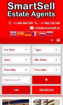 Smart Sell apk screenshot