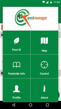 Pest Manager apk screenshot