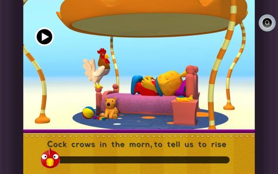 Read Along: Bedtime Storybook apk screenshot