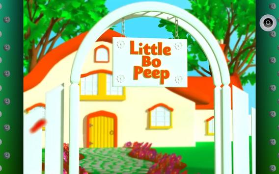Little Bo Peep with Voice Over apk screenshot